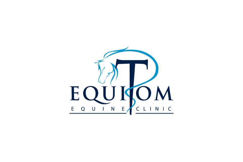 Publireportage à la clinique vétérinaire Equitom
