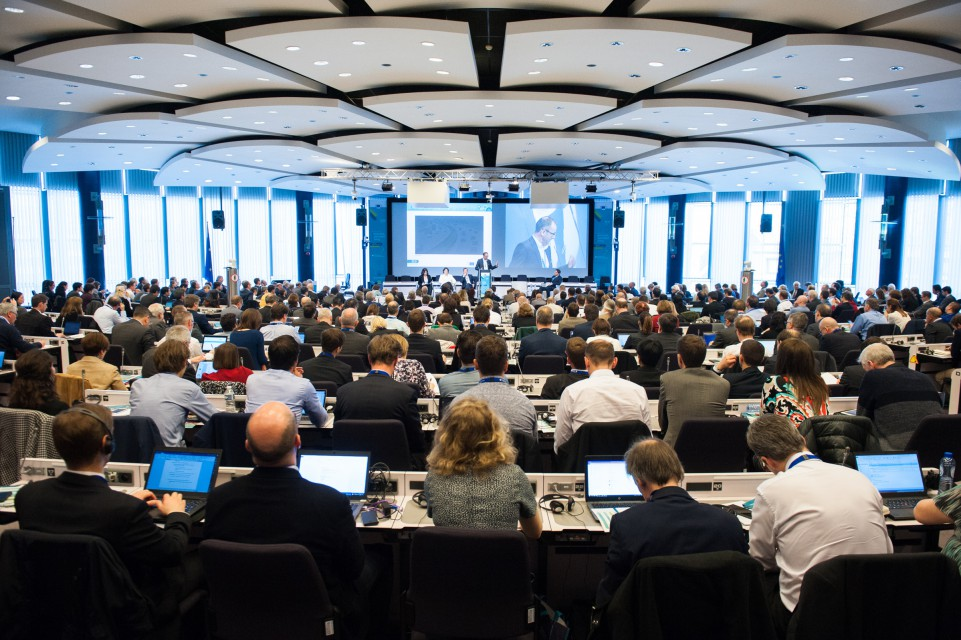 European Commission - Connected and Automated Driving Conference