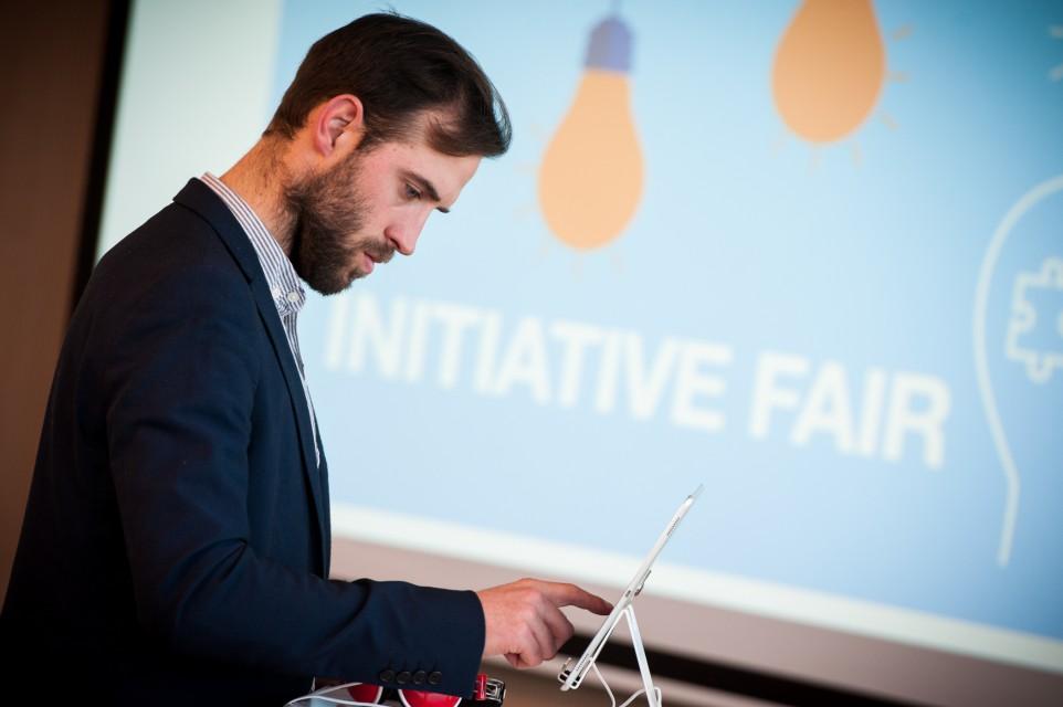 Elia - Initiative Fair